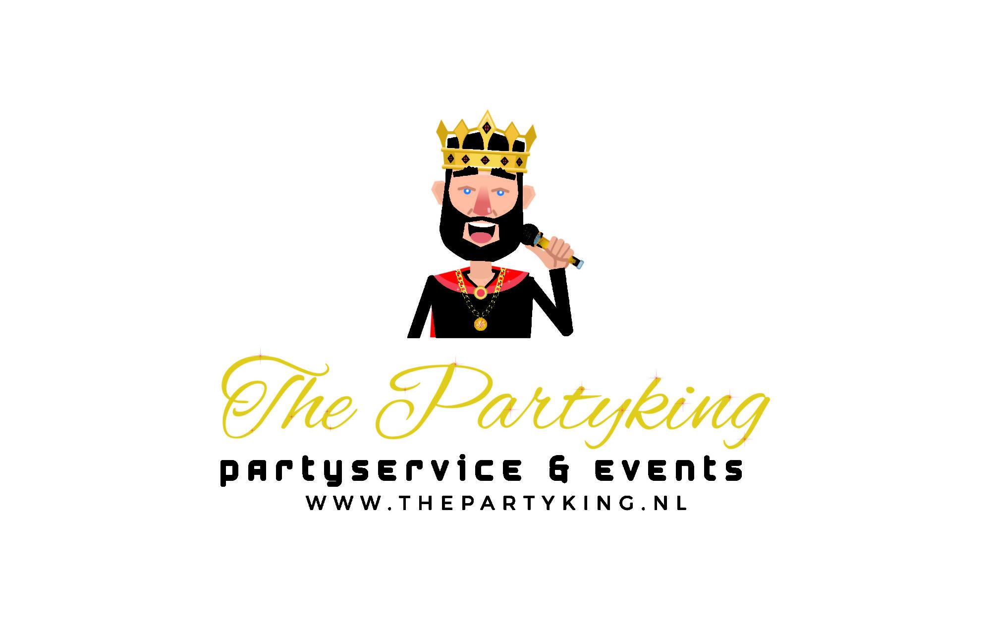 www.thepartyking.nl